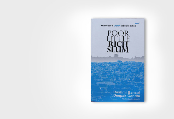 <h2>Dharavi &#8211; Book Design<h2>