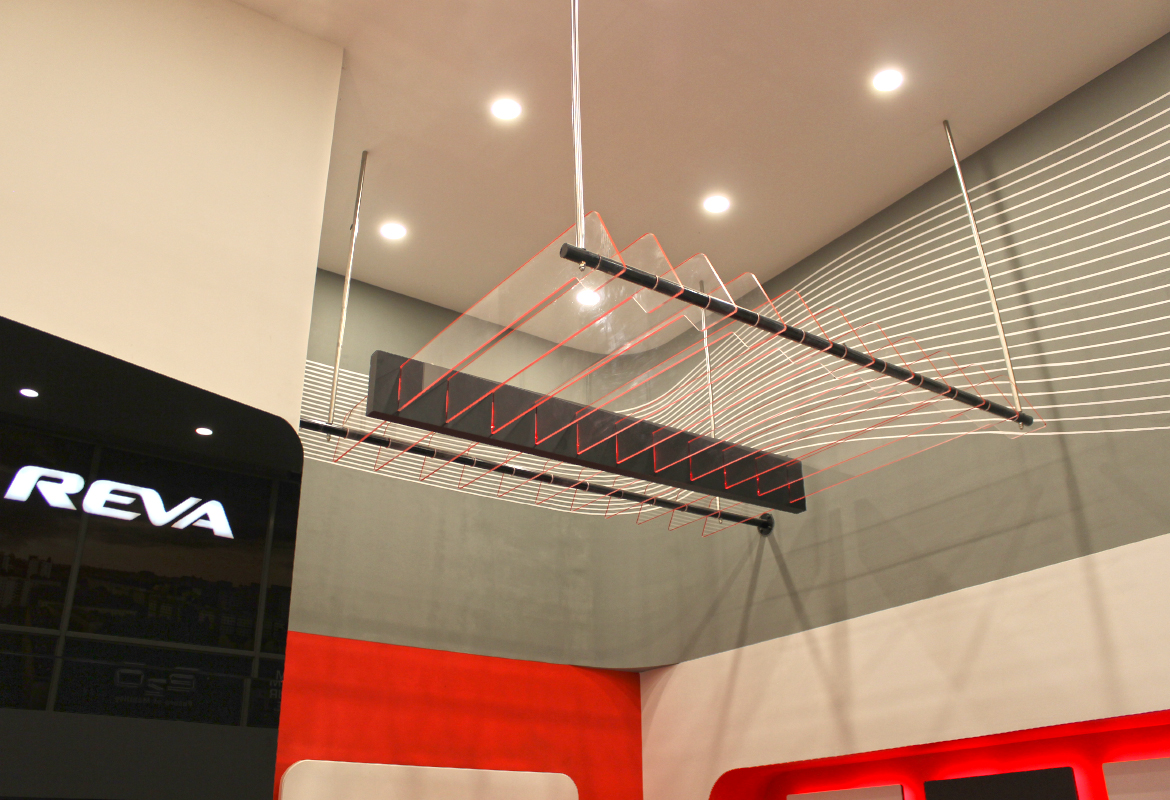 Reva showroom4