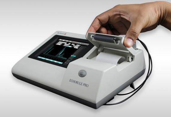 <h2>Ascan Biometer<h2/>