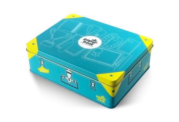 <h2>Paperboat Festive Giftpack</h2>