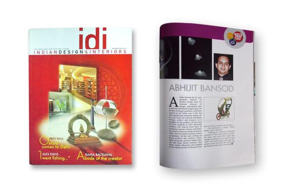 IDI 2006