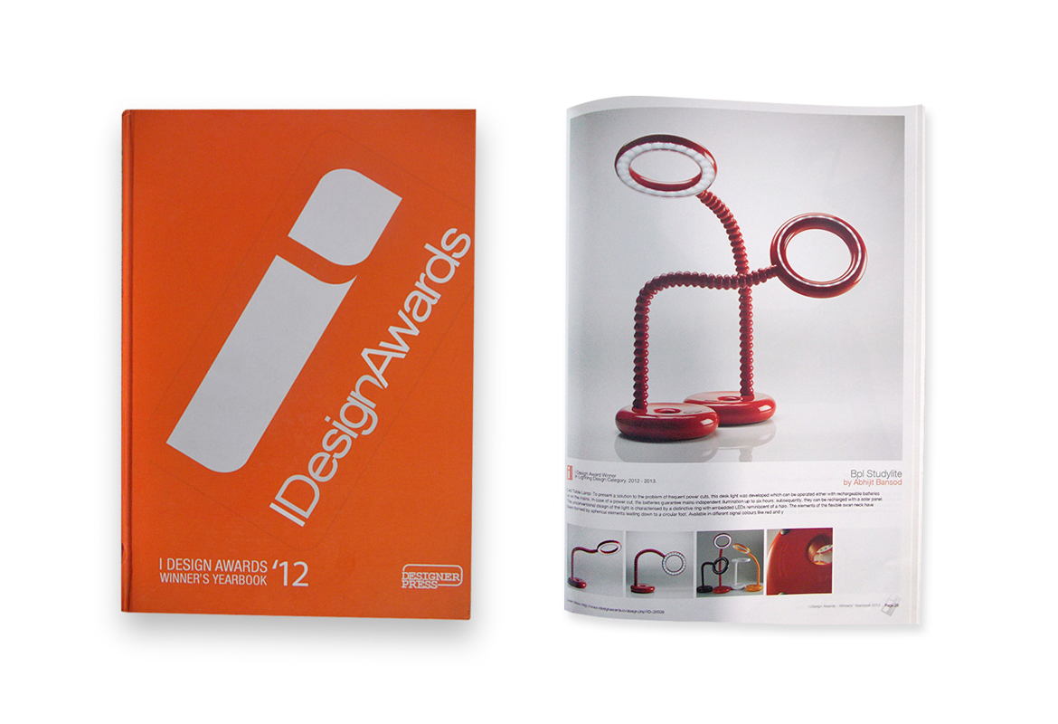 Idesign publication