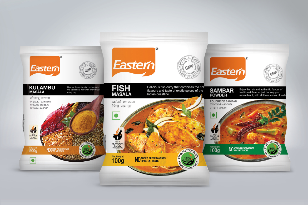 Eastern frozen vegetables 5