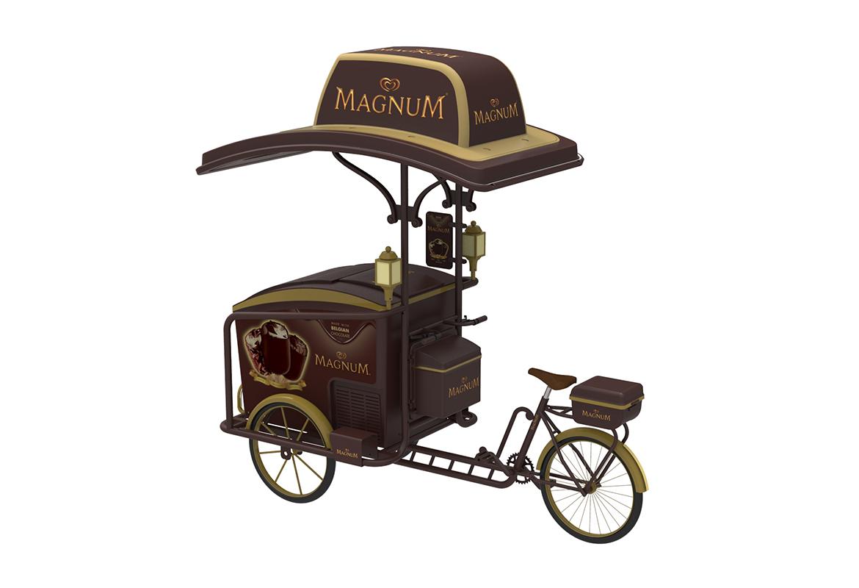 Magnum trike 2