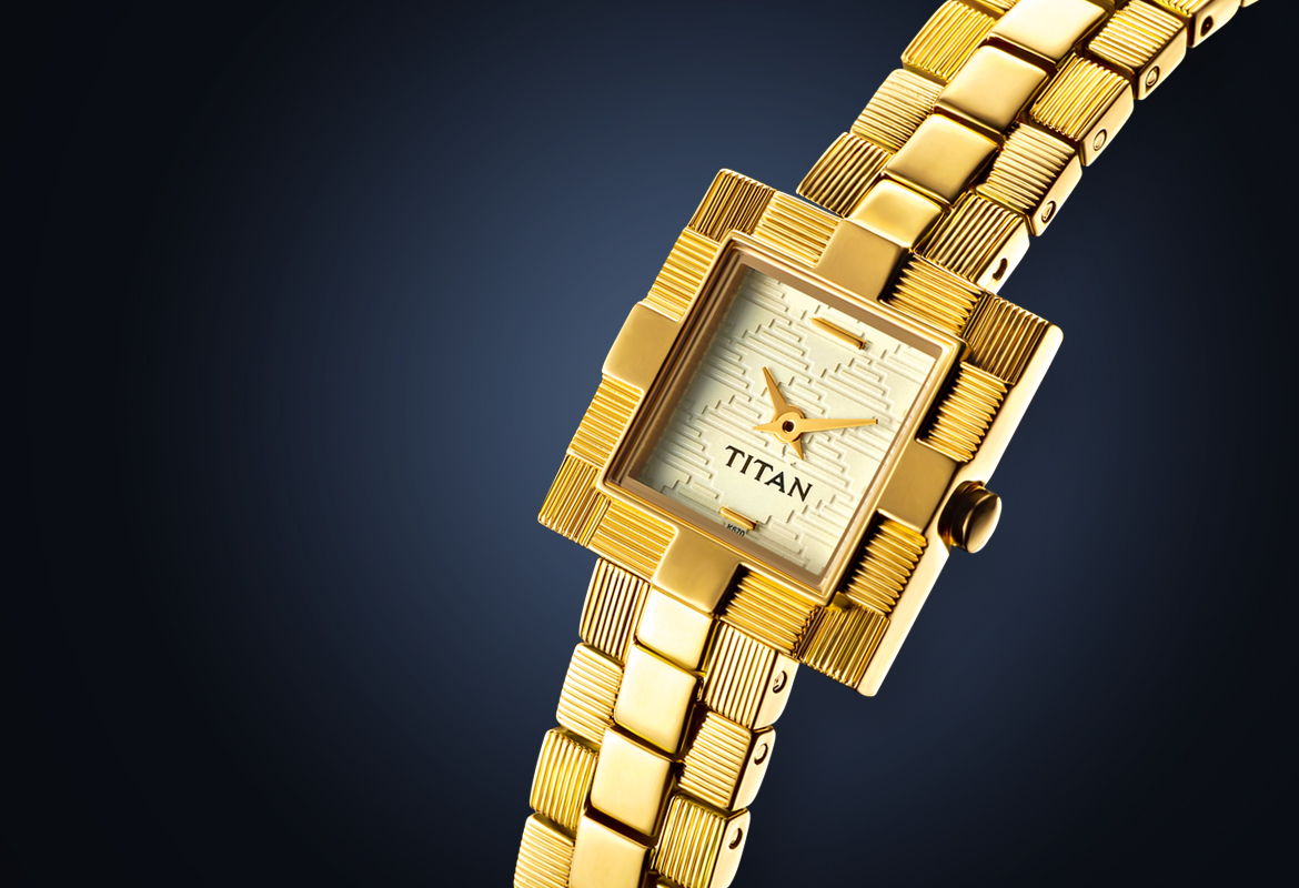 Titan heritage watch1