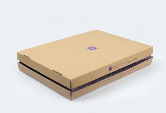 <h2>Fashionara Packaging System<h2>