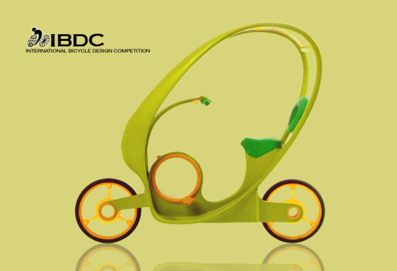 Finalist- International bicycle design awards, Taiwan