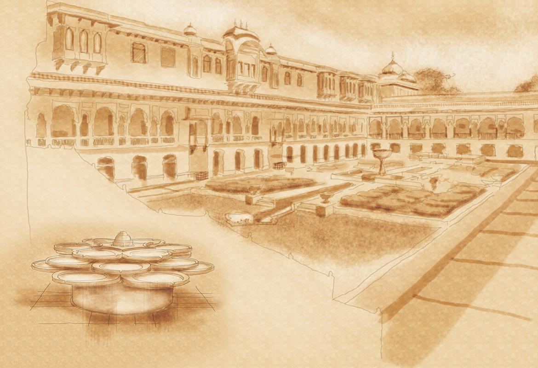 Nebula Palace collection 4