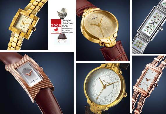 Designer of the Year – BusinessWeek-NID Design Brilliance Award 2008