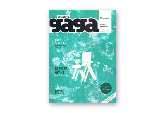 Creative Gaga June 2015