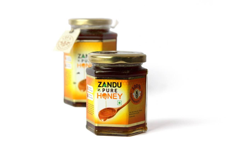 Honey 4