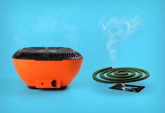 <h2>DND Airmax Coil Diffuser<h2>