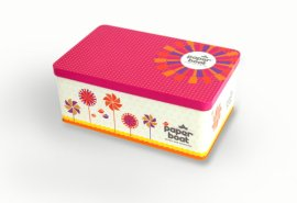 <h2>Paperboat Windmill Gift Box<h2>