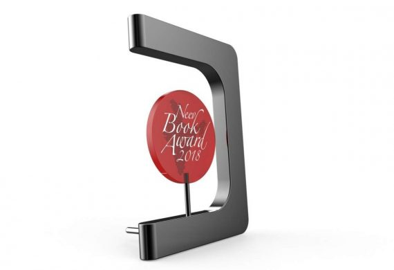 <h2>Neev Book Award<h2>
