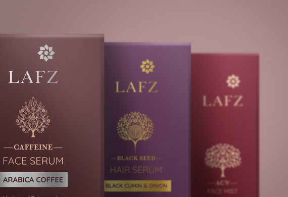 <h2>Lafz Personal Care Collection<h2>